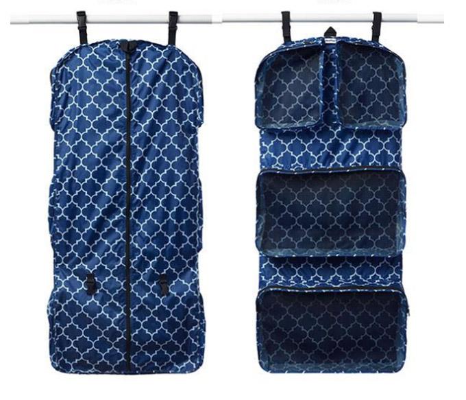 RuMe Garment Travel Organizer Review