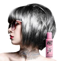 Crazy Color Semi Permanent Hair Dye Cream By Renbow 100ml