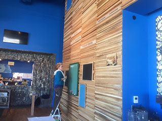Volunteer At The BLUEBARN Theatre We Need You!