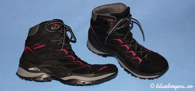 Welche Schuhe für den Jakobsweg im Februar in Spanien?