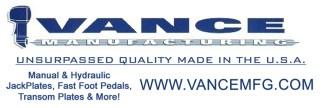 Vance Manufacturing