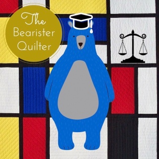 The Bearister Quilter