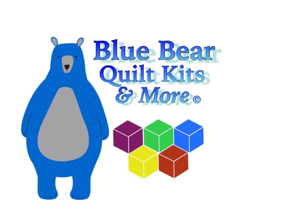 Blue Bear Quilts