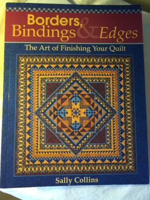 Borders and Bindings Book