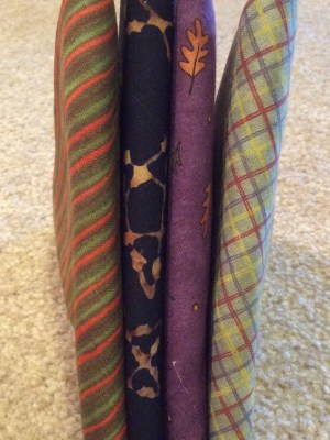 Fall Fat Quarters