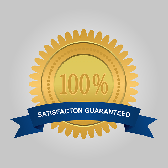 Absecon movers are labeled with 100% satisfaction