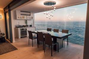 Room-design a peaceful living space in your new home