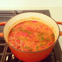 Barefoot Contessa Cream Of Fresh Tomato Soup