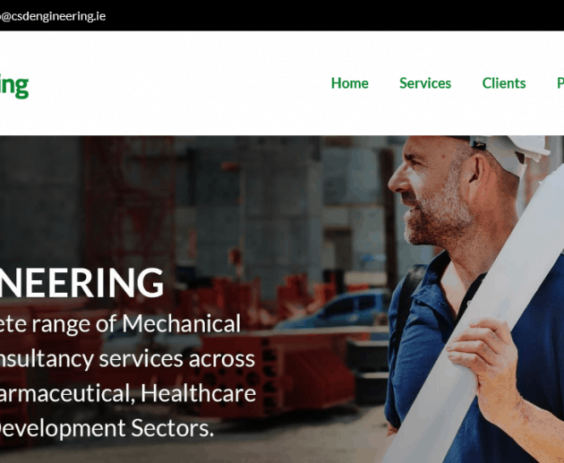 CSD Engineering Ltd