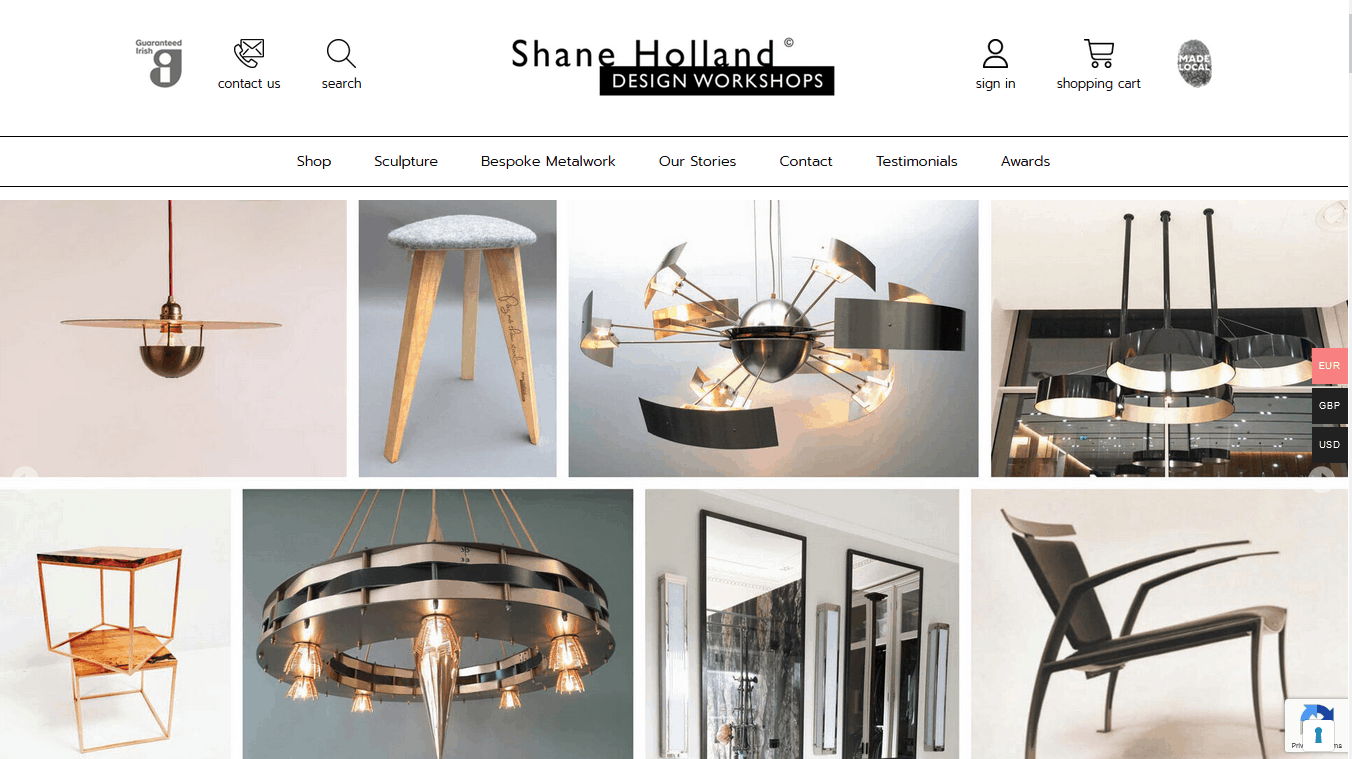 Shane Holland Design