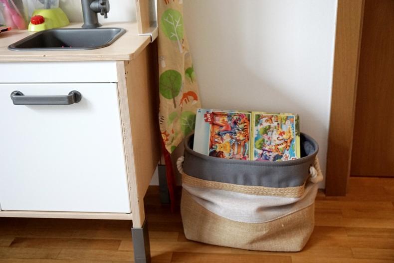 toy bin solution