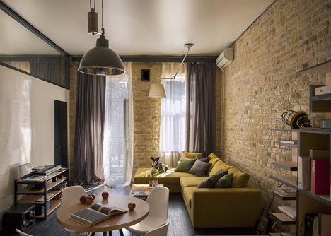 dezeen_Loft-apartment-by-Alex-Bykov_3