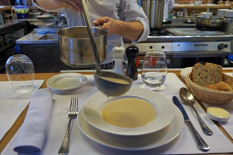 warszawa wschodnia lunch 2