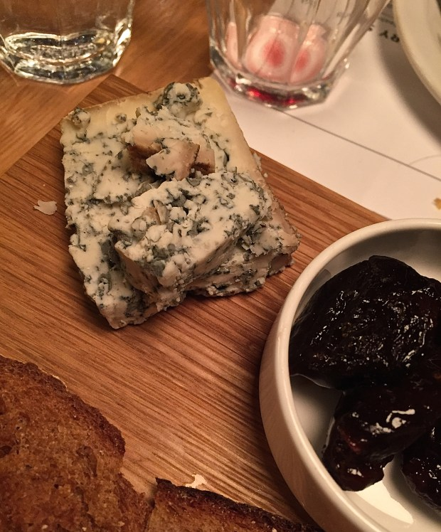 Cheese at Corbeaux