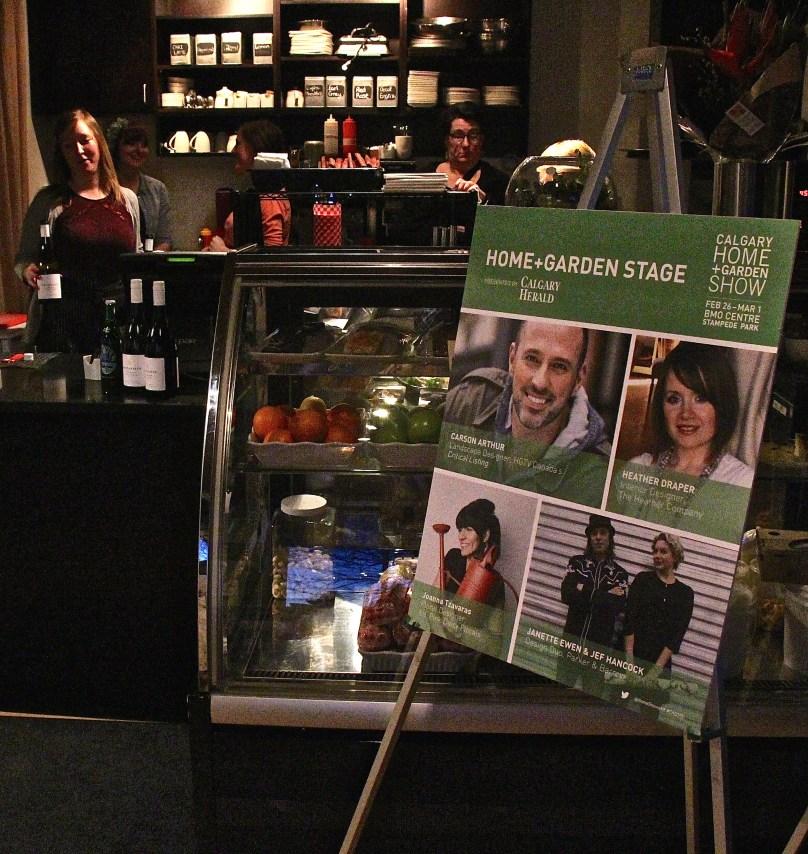 Home+Garden Show Calgary media preview