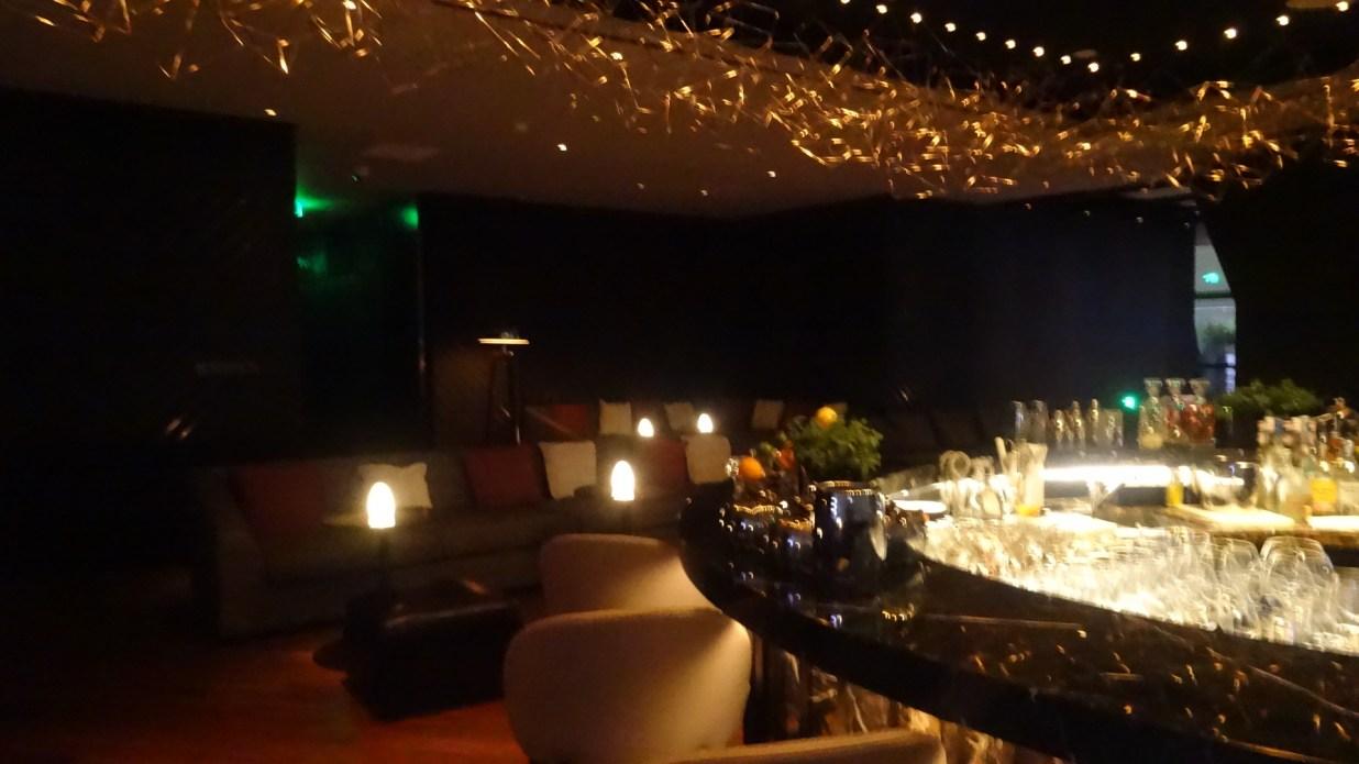 Hyatt Regency The Bar