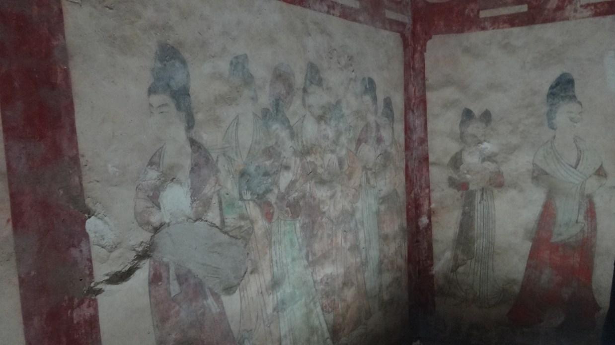 永泰公主墓