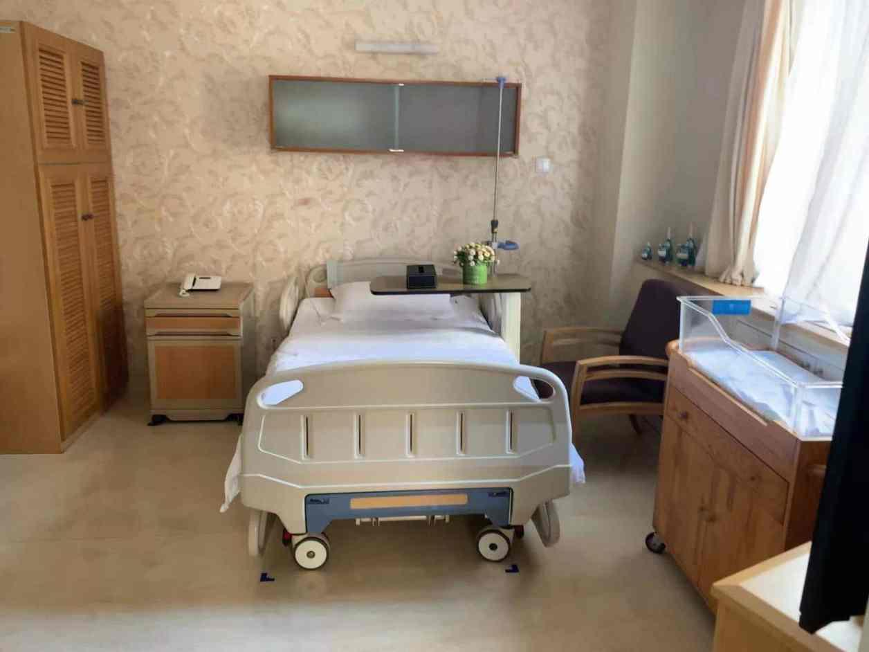 美中宜和妇儿医院 amcare