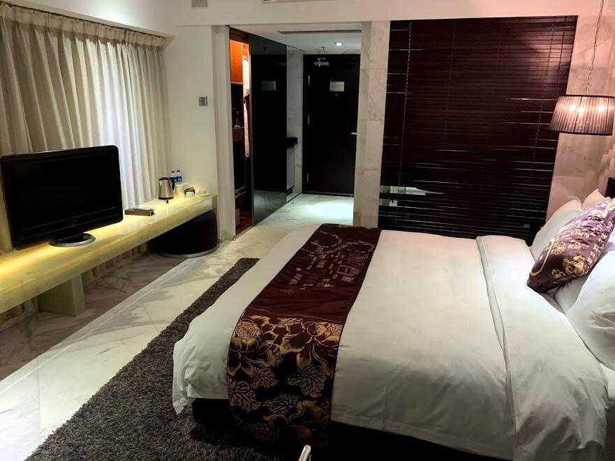 キングタウン ホテル ホンチャオ 上海(上海虹橋嘉廷酒店)