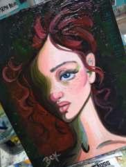 ART oil 19