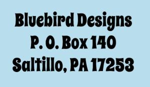 BluebirdAddress
