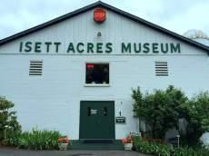 Isett-Heritage-Museum
