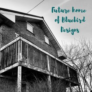 Future home of Bluebird Designs
