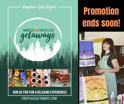 Promotion ends soon!