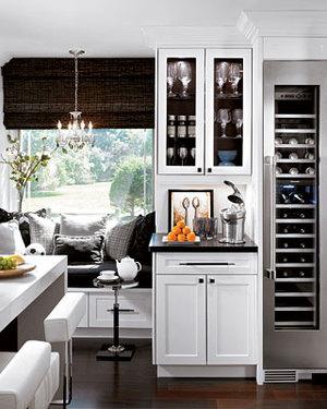 divine design kitchen BlueBird Hill: Candice Olson's Divine Design Kitchen
