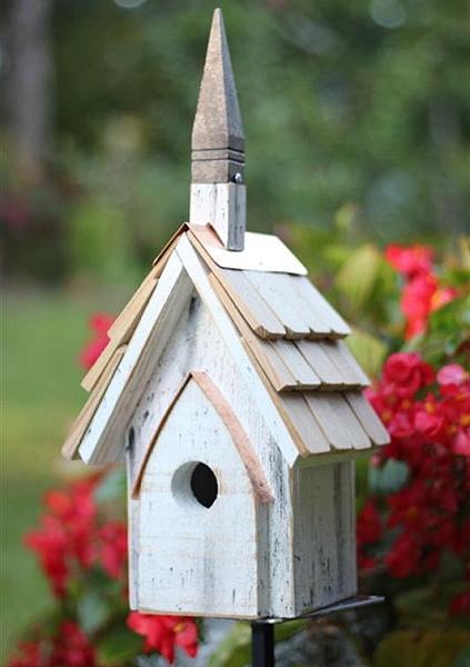 Heartwood Classic Chapel Bird House
