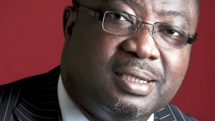 APC Chieftains SUPPORTED Gov Obaseki Because Of The Politics Of 2023 - Tunde Rahman