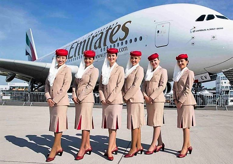 Emirate Airline BARRED FROM OPERATING IN NIGERIA.
