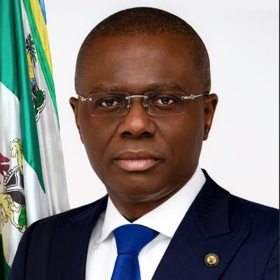 Sanwo-Olu 's FAMILY HOME ATTACKED .