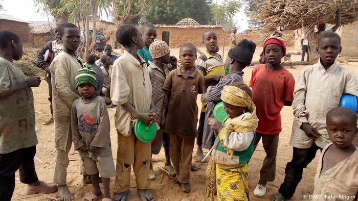 Jos Almajirai BACK IN 6Months AFTER EVACUATION
