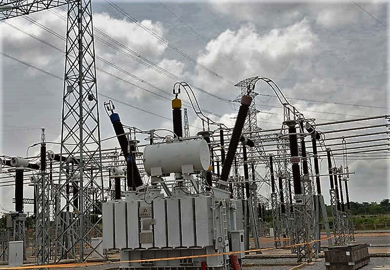 Nigeria Records HISTORIC POWER GENERATION OF 5,459.50MW