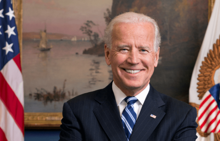 Former Democratic Presidents CONGRATULATES Joe Biden & Kamala Harris.
