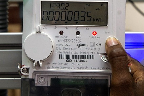 FG To Sanction DisCos Involved In The Sales Of PREPAID METERS.