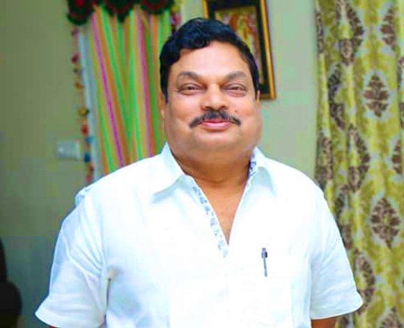 BA Raju Garu Dies