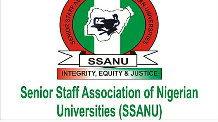 """SSANU Set To Embark On Strike Over FG's Directive To Exclude Staff School Workers from the consolidated salary scale """"CONTISS"""" In The 2022 Budget."""