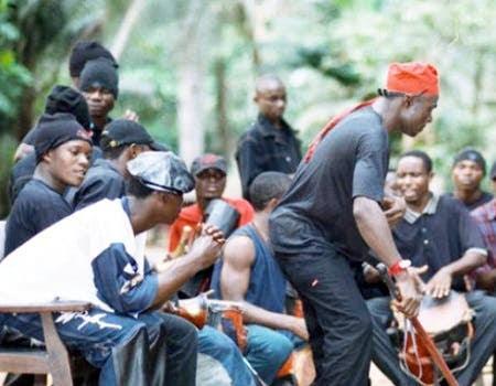 Bakassi Boys : South East Vigilante Group Returns.