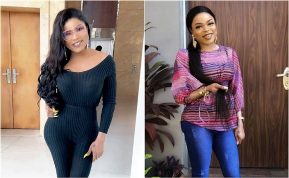 Bobrisky : Popular Cross Dresser Dragged For Reportedly Lying About Undergoing Butt Lift Surgery.