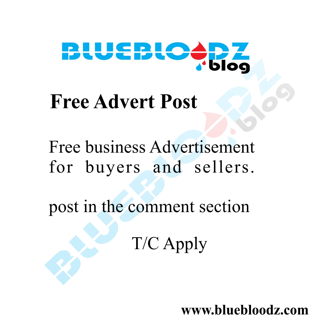 Free Advert Post