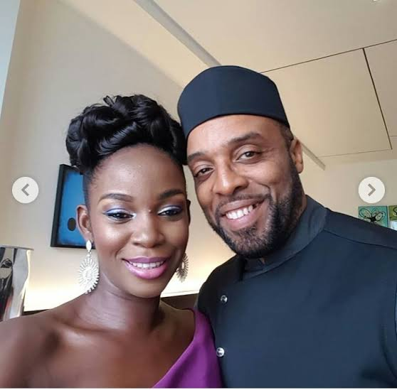 Kalu Ikeagwu popular Nollywood actor  and his wife Ijeoma Eze Ikeagwu have gone their separate ways bluebloodz.com has learned.