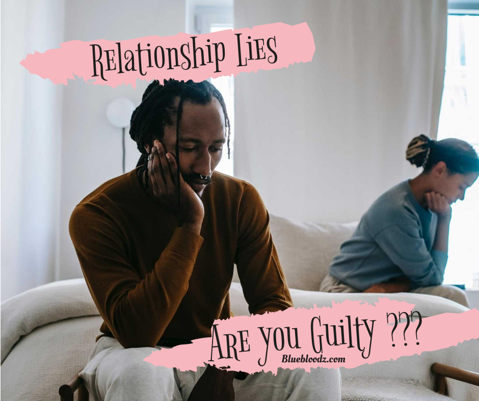 """Relationship Lies """" As far as relationship that cut across boundaries is concerned,one party must always be at the receiving end Of all the brunt ,doings etc."""