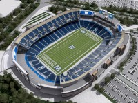 Stadium Interactive Map - Winnipeg Blue Bombers