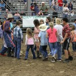 2019dayton FFA rodeo 29