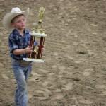 2019dayton FFA rodeo 41