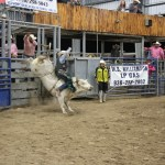 2019dayton FFA rodeo 80