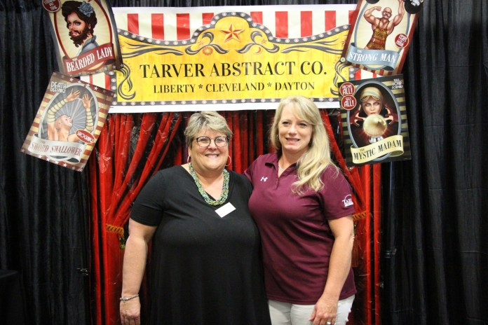 Circus Comes To Dayton For Chamber S Annual Business Expo