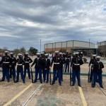 1220DHS Marine JROTC